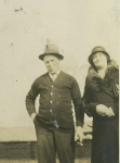 Cater & Susanna (nee Winsor) Hounsell (Cater is the son of Dorcas Davis & Henry Hounsell, grandson of George Davis & Jan